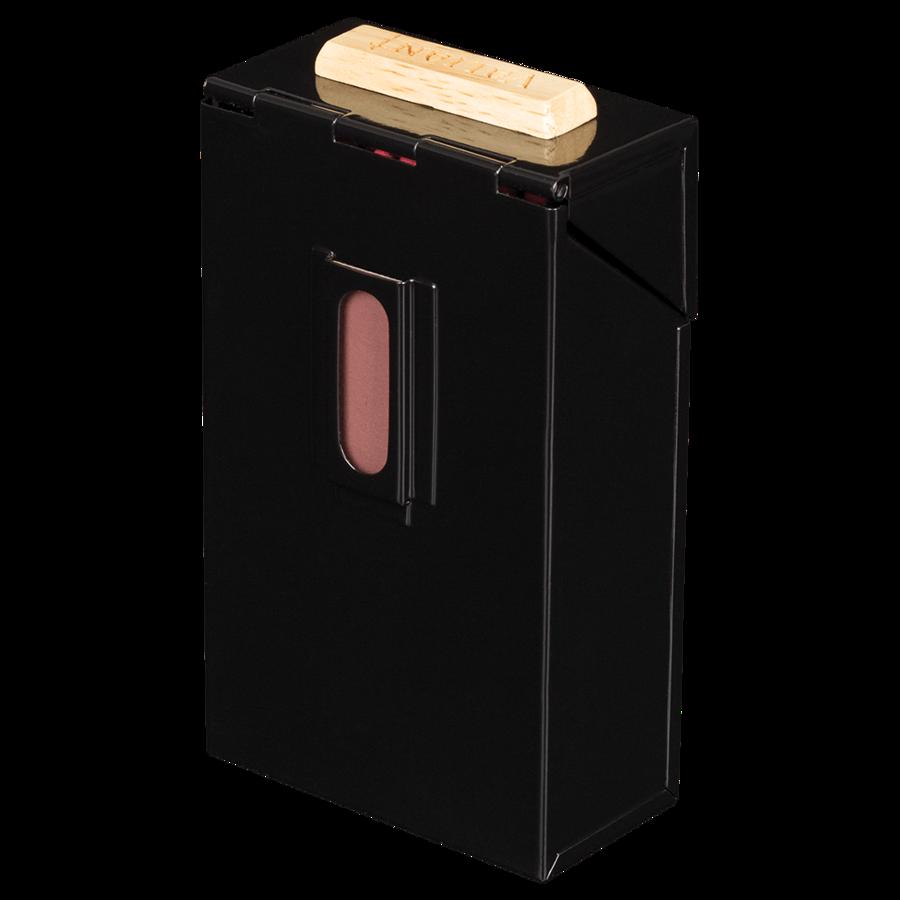 Tērauda sērkociņu kastīte