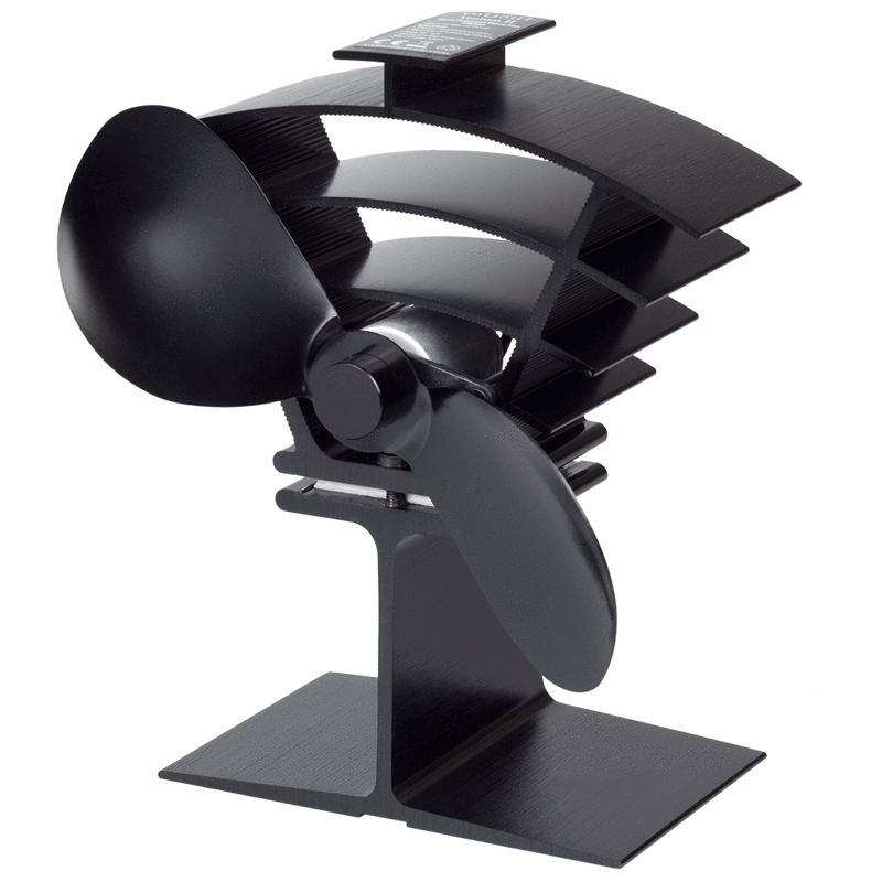 Karstā gaisa ventilatori